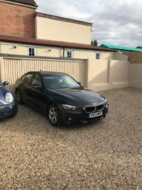 BMW 320D 89957 miles, £7695 Ono, very good condition, fsh, 11 mths MOT approx
