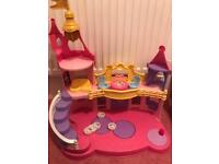 Fisher price Disney palace
