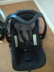 baby trends infant car seat