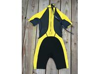 Body Glove child's wetsuit - 8 year old