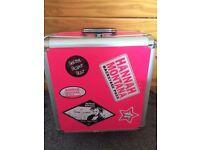 Hannah Montana suitcase