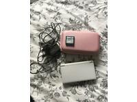Nintendo DS (Includes brain training game)