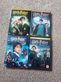 Harry potter films