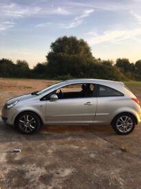 Vauxhall Corsa 1.2 3dr. Perfect Little first car