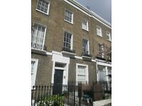 ***islington council grade 2 listed georgian property***