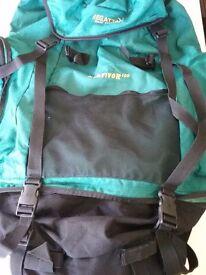 Regatta rucksack