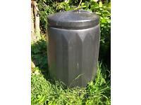Compost bin composter for garden allotment