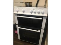 Logik electric oven/cooker
