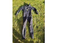 Mens Xcel 3mm Full Wetsuit