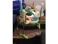 Jumperoo CHEAP CLEAN