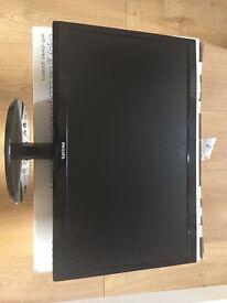 Phillips 24 inch 1080p 60hz Monitor
