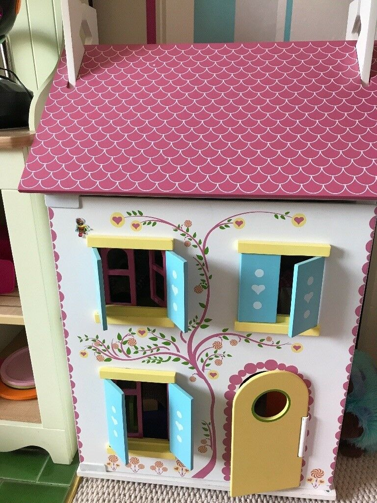 Dolls House from dolls house emporium