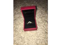 IGI Certified Engagement Ring ***CHEAP***