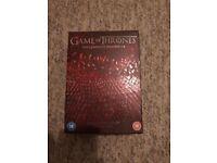 135 DVD bundle, some brand new - £50 Ono