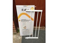 Safety First gate extension 28cm