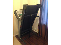 Proform 400 ZLT Folding Treadmill - £265 ono