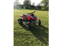 Road legal Gas gas wild hp 450 swap for ktm rmz kxf yzf crf raptor ltz 250 450