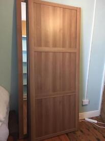 4 large sliding doors for sale £60