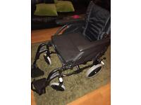 Invacare 2ng Wheelchair