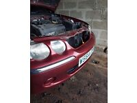 Spares or repairs rover 45