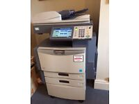 Photocopier/Printer/Scanner Toshiba E-Studio 2820 C