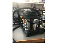 TITAN 1400W 30LTR WET & DRY VACUUM CLEANER
