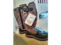 Woman winter boots size 41