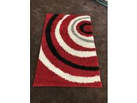 Small rug good condition