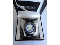 Men's Turbo Sport Watch ,Boxed New ,RRP £425.00