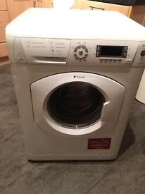 Hotpoint Ultima WMD962