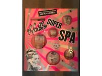 Soap & Glory - Hello Super Spa Gift Set
