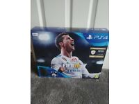 *BRAND NEW - BOXED* PS4 Slim with FIFA - FW 4.70
