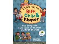 Buff, Chip and Kipper