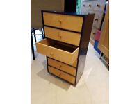 Drawer set for desk or general use