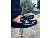 Rare Vintage Dolce&Gabbana loafers UK10