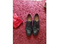 Christian Louboutin shoes elegant size 9.5