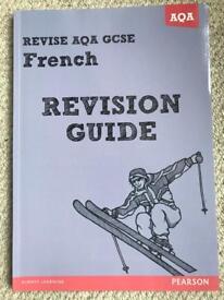 GCSE Revision books.