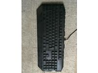 Cooler Master CM Storm Devastator Keyboard And Mice
