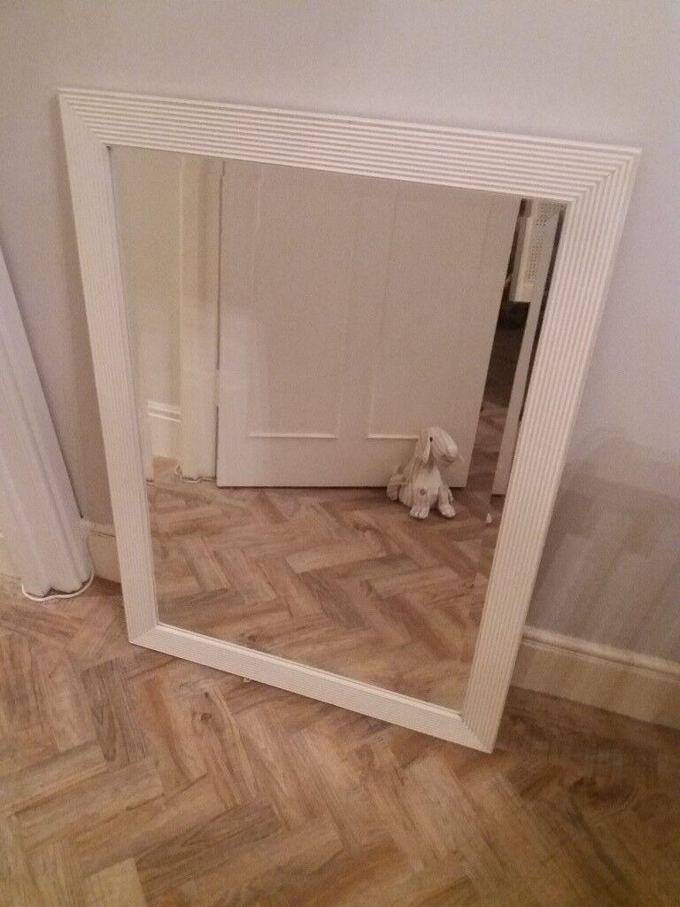Mirror ivory beautiful quality