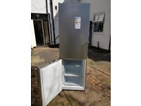FRIDGE FREEZER KENWOOD FROST FREE IN VERY GOOD CONDITION FREE DELIVERY LEICESTER