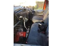 50cc semi automatic pitbike fully working