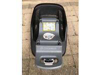 Maxi-Cosi FamilyFix Car Seat Base ISOFIX Black hi