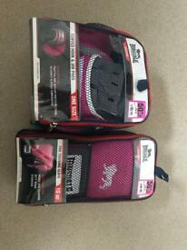 Boxing gloves and Pads (Women's)