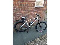 "13 Incline Beta 27.5"" Mountain Bike"