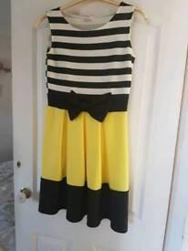 Size 14 cocktail dress