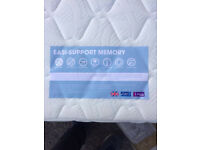 """Bensons for Beds 4'6"""" and 5ft Easi support Memory Matts"""