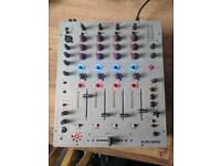 Allen and heath xone 42 mixer