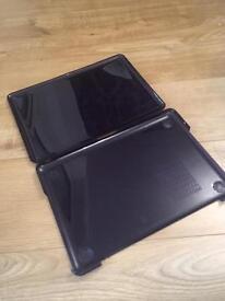 Hard laptop case
