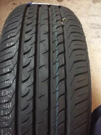 185/60R14 brand new tyres x2