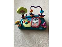 Mamas and Papas Highchair Toy